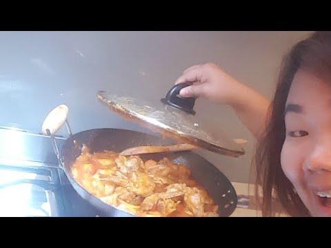 COOKING FILIPINO FOOD IN AUSTRALIA