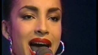 Sade - Is It a Crime ? - Munich ( 1984 )