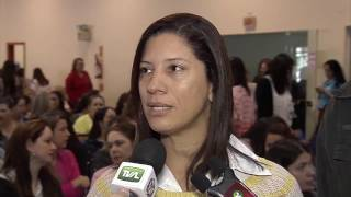 Seminário sobre autismo reúne especialistas em Chapecó