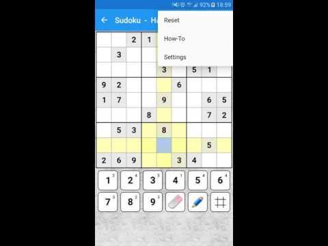 Sudoku Pro - Apps on Google Play