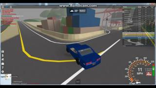 Roblox Ultimate Driving: How to receive more Bounty