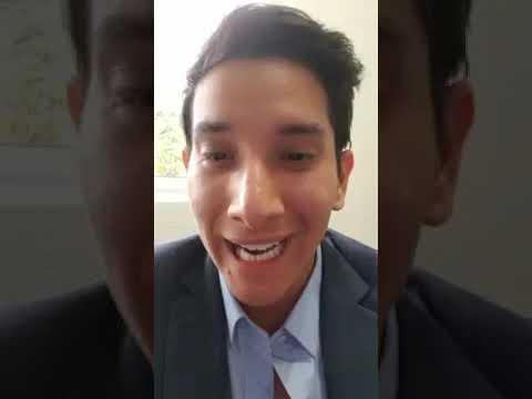 Leo Rosas envía un saludo a OPINIÓN y pide apoyarlo