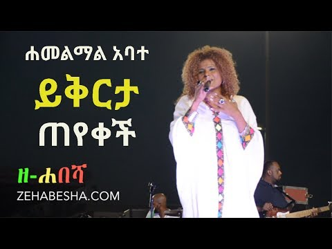 Hamelmal Abate's Apologise  - ይቅርታ ጠየቀች  | Ethiopian Day 2017 | Seattle thumbnail