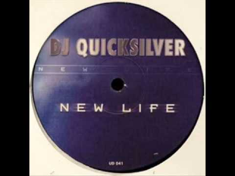 dj quicksilver new life. Трек DJ Quicksilver - New Life (Original Mix) в mp3 256kbps