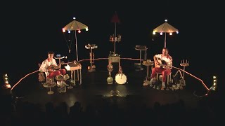 Petit orchestre de jouets - Pascal Ayerbe & Cie