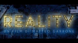 REALITY di Matteo Garrone - Trailer Ufficiale
