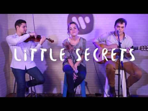 Belize - Little secrets (Warner Music Café)