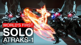 Solo Atraks-1 | Solo Beyond Light Raid Boss