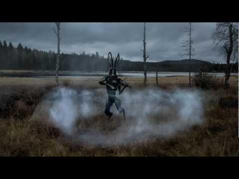 Syndabocken: Och älvorna dansar i Hälsingland