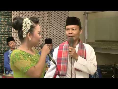 Kesenian Betawi : Gambang Kromong lagu Bini Dua, (Pameran Naskah Pecenongan)