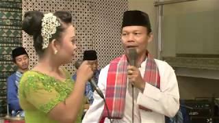 Kesenian Betawi Gambang Kromong lagu Bini Dua Pameran Naskah Pecenongan