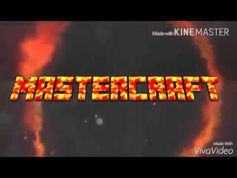 Intro Para Mastercraft (VivaVideo Y Kinemaster)