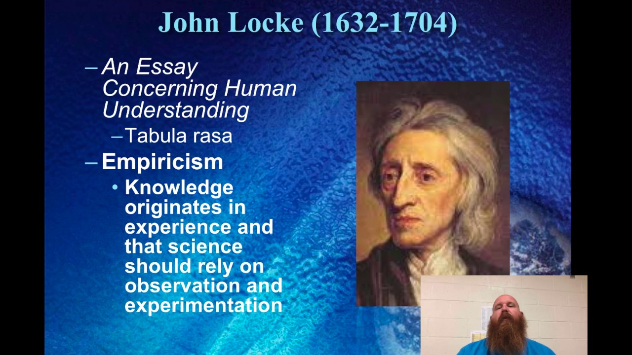 history of psychology john locke and john mill essay John locke (b 1632, d 1704) was a british philosopher, oxford academic and medical researcher locke's monumental an essay concerning human understanding (1689) is one of the first great defenses of modern empiricism and concerns itself with determining the limits of human understanding in respect to a wide spectrum of topics it thus tells us in some detail what one can legitimately claim.