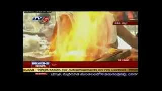 Sri Maha Ganapathi Homam In Kadapa- TV5.
