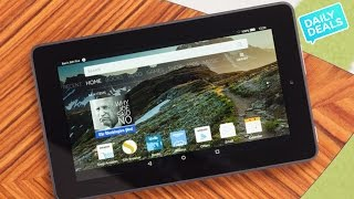 Fire Tablets Under $40, Amazon HD 10 Sale ► The Deal Guy
