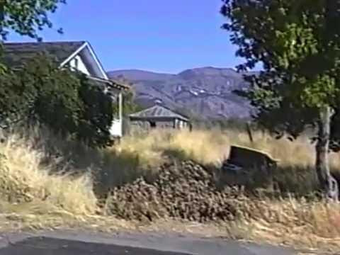 Exploring Oregon #7 (Ft. Bidwell, California and Bly, Oregon)