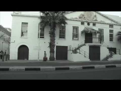 Land Dispossession, District Six, Cape Town, Experimental Video