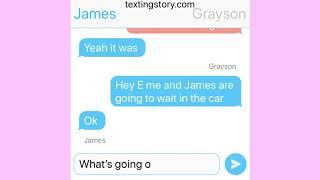 Is grayson dating emma chamberlain