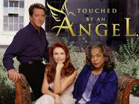 Awakening Movies - Touched by an Angel - Movie Talk - ACIM