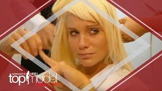 Das große Umstyling aus Staffel 3 | Throwback | Germany's next Topmodel | ProSieben