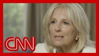 Jill Biden's new memoir offers intimate look into her life