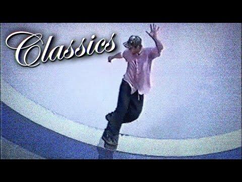 Classics: John Cardiel