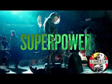Beyoncé - Superpower (Hidden Vocals | Filter)