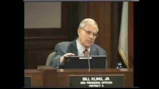 Huntsville City Council 10.9.14