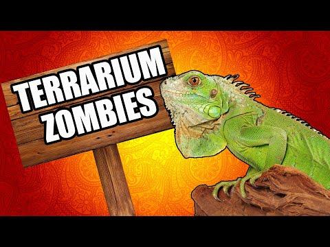 TERRARIUM ZOMBIES (Call of Duty Zombies) thumbnail