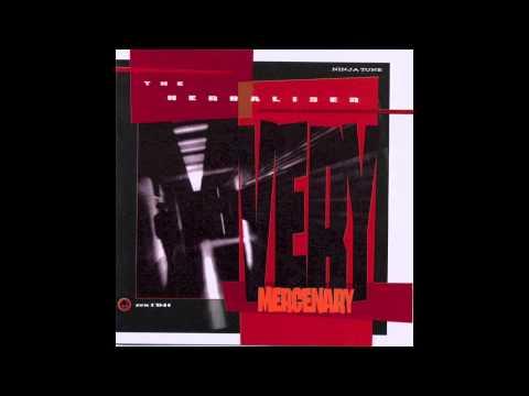 Starlight (feat  Roots Manuva ) - Very Mercenary - The Herbaliser