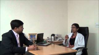 Gambar cover Dr Shikha Gupta, Gynaecologist at Metro Hospita;l, Jaipur  talks about PCOD and Ovarian Cyst