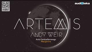 """""""Artemis""""   audiobook"""