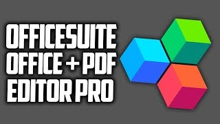 APK Reviews | OfficeSuite PRO : Office + PDF Editor v9.1.9705 screenshot 4