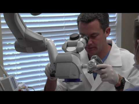 Tooth Sensitivity And Root Canals With Endodontist Dr. Graham Locke