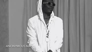 Shatta Wale - Anonymous Man (Audio Slide)