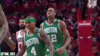 Al Horford Highlights R1G6 Highlights vs Chicago Bulls (12 pts, 6 reb, 7 ast)
