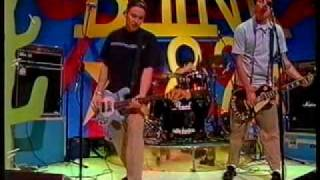 Blink 182 - Dammit: Live On Recovery (1998) ABC TV thumbnail