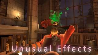 Tf2 Unusuals Effects Made | Asdela