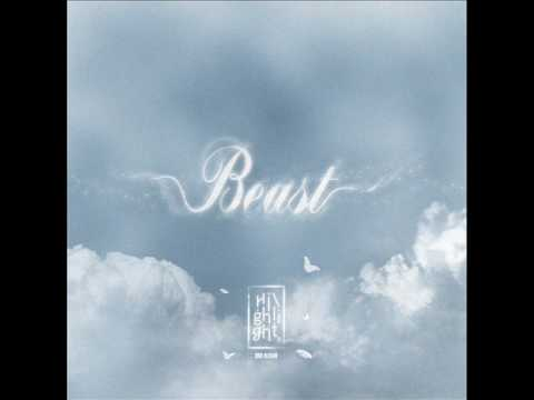 BEAST (비스트) - I'll Give You My All (Dong Woon Solo) [MP3 Audio]