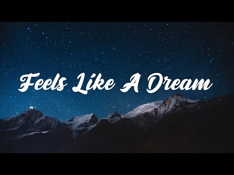 AWAKEND & Herrin - Feels Like A Dream (Lyrics) Ft. Luma