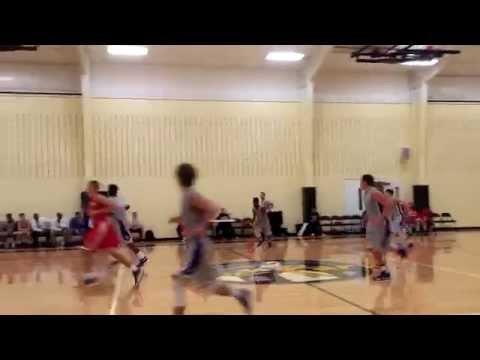 Winston Salem Christian Lions vs Oak Ridge Military Academy 11/13/2015