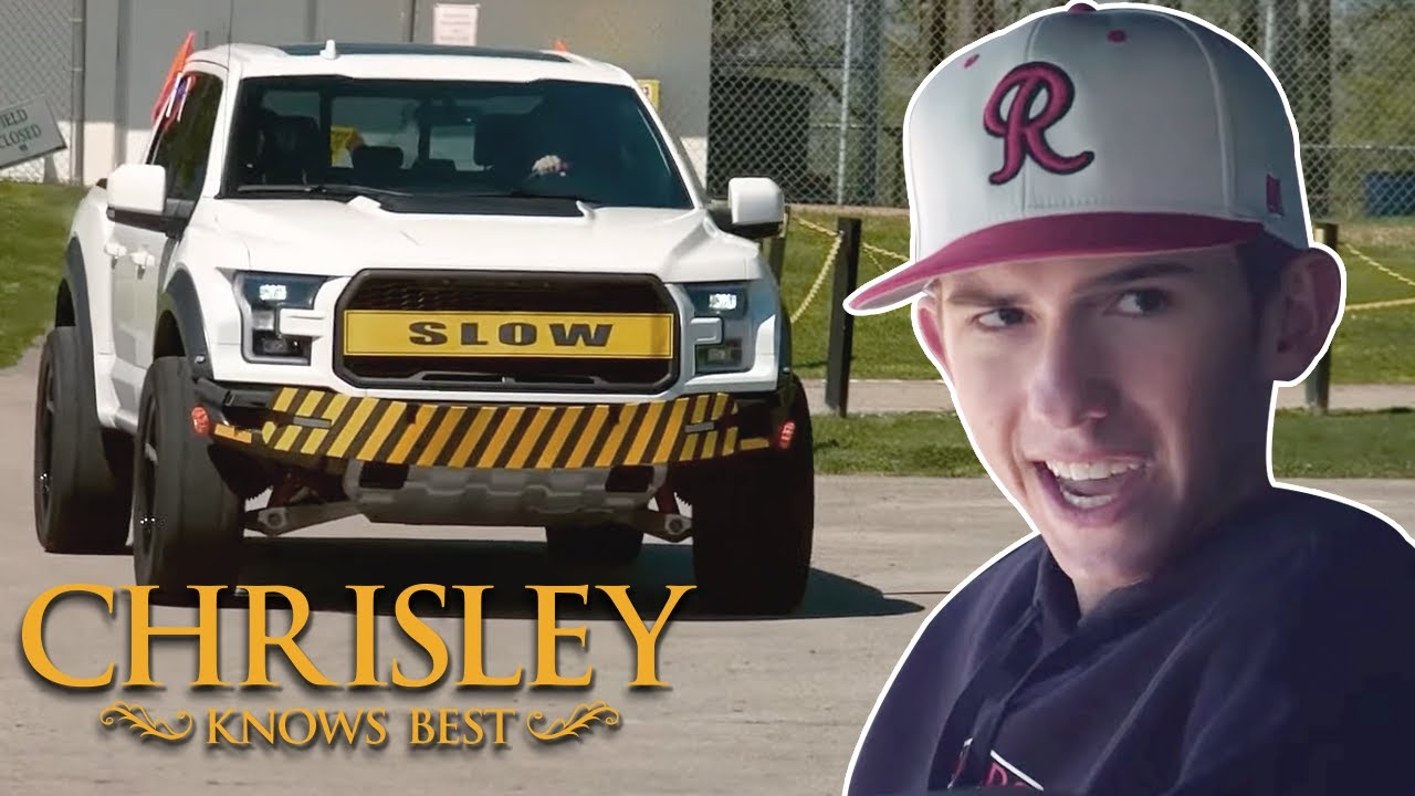 Download Todd Ruins Grayson's First Driving Experience | Chrisley Knows Best | USA Network