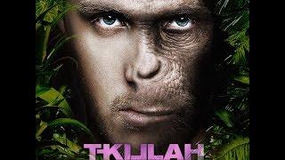 T-killah - Обезьяны (женская версия)