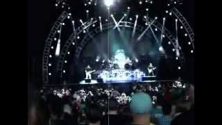 Van Halen 7-5-15  Feel your love tonight!