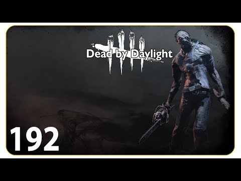 Beccis Opfer #192 Dead by Daylight - Let's Play Together