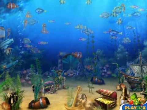 Fishdom™ By Playrix® Official Trailer