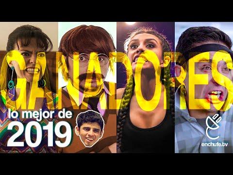 Premios Oscarin 2020 - Los Mejores