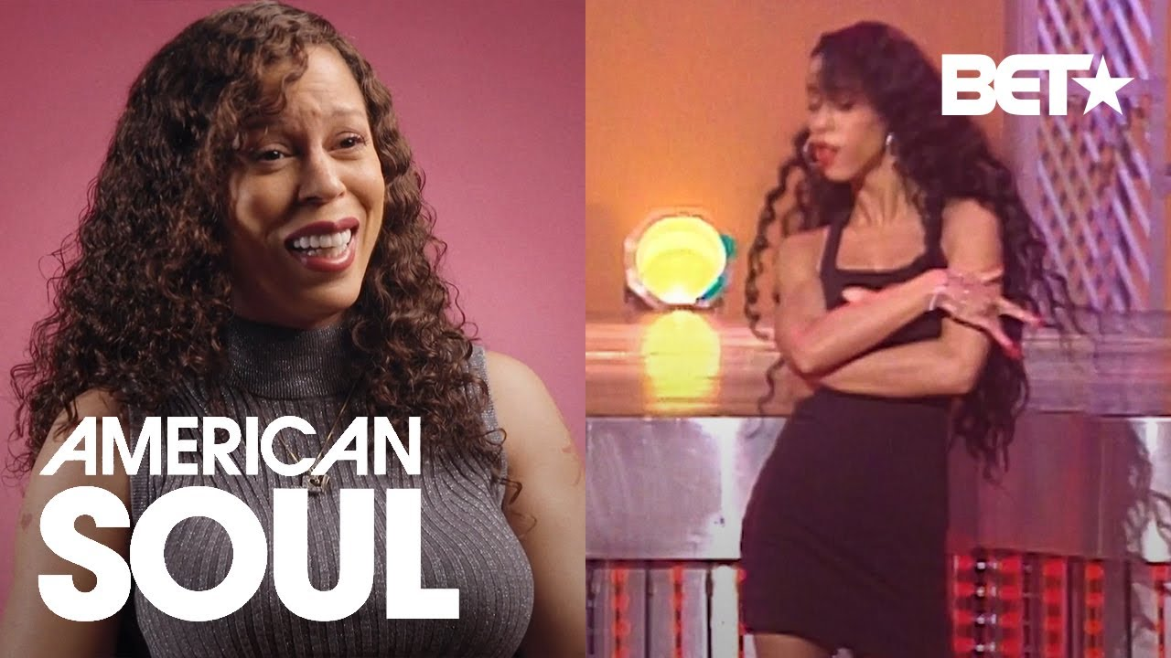 How Original Soul Train Dancer Heather Hunter Hid Her Adult Film Career From Don Cornelius