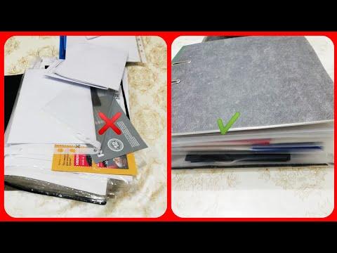 Вопрос: Как создать офисную систему учета и хранения документов?