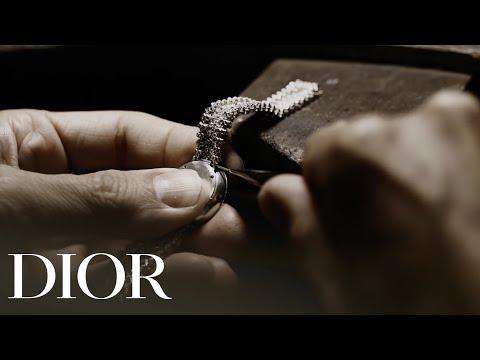 The expertise behind La D de Dior Haute Horlogerie